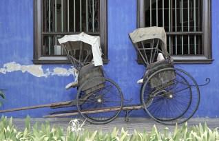 Penang - Blue Mansion 2