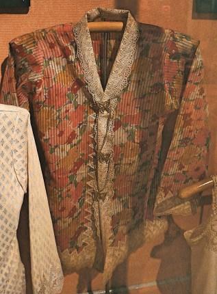 Penang Museum - costume 1