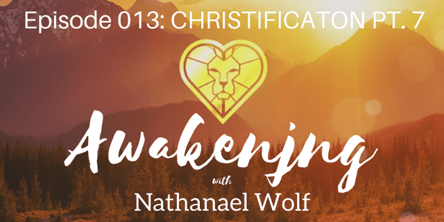 awakening episode 013 - graphic