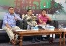 Lahan Prabowo yang Dipertanyaan Jokowi,Apakah Termasuk Menyerang Jadi Kajian Bawaslu