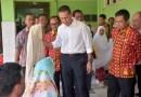 Pastikan Peningkatan Pelayanan Kesehatan Masyarakat, Wagubsu Tinjau RS Haji Medan