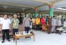 Ratusan Calon Anggota Legislatif Hadiri Deklarasi Damai dan Taat Aturan Pemilu 2019