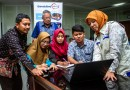 Garuda food Sehati & UNDIP Gelar Workshop ISO 22000