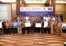 33 Kabupaten/KotaTandatangani Komitmen ,Wagub  Harapkan Pemda Komit Terapkan SP4N-Lapor