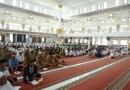 73 Tahun Asahan, Pemkab Adakan Tablig Akbar dan Dzikir Bersama