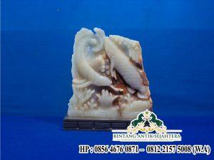 Jual Relief Patung Marmer Onyx