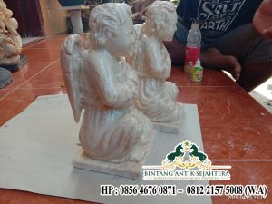 Pembuat Patung Marmer Tulungagung