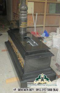 Jual Makam Kuburan Granit