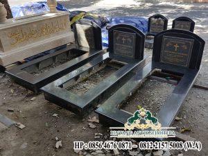 Jual Kijing Kristen Model Kuburan Kristen Minimalis
