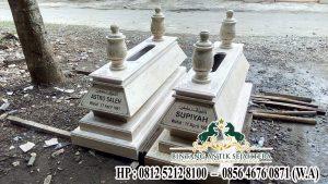 Model Makam Bokoran Islam