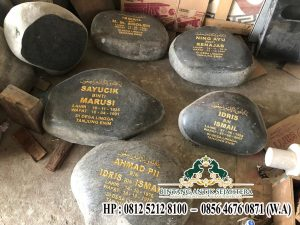Maisan Batu Kali, Harga Dompalan Batu Nisan Tulungagung