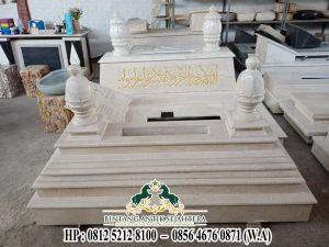 Contoh Makam Sederhana | Makam Marmer Keraton Cirebon