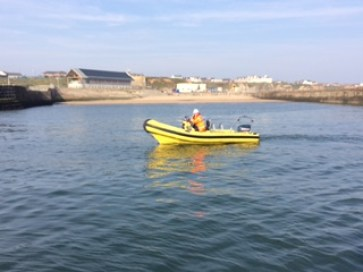 Safety Boat Hire Services UK