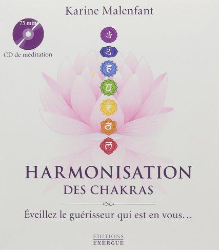 harmonisation des chakras karine malenfant