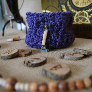 Jeu runes futhark olivier violet ©sentulia (2)