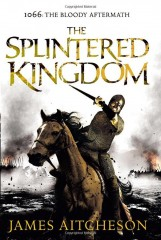 james aitcheson, the splintered kingdom, amazon, hnr, recensioni