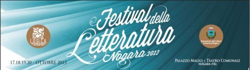 nogara, festival della letteratura, associazione l.o.gi.ca