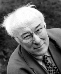 seamus heaney, virgilio, bann valley eclogue