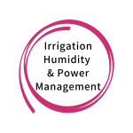 Irrigation Humidity & Power Management