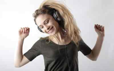 De magie van muziek