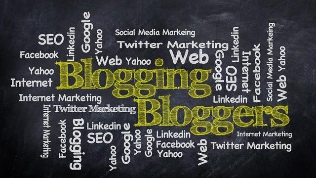 blogírás, blog, blogger