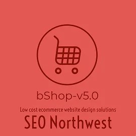 bShop-v5.0 website solutions From SEO Northwest