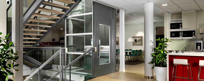 Spesifikasi Home Lift Aritco