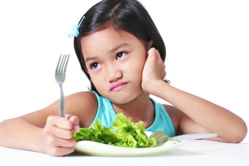 Langkah Awal Mengatasi Anak Susah Makan