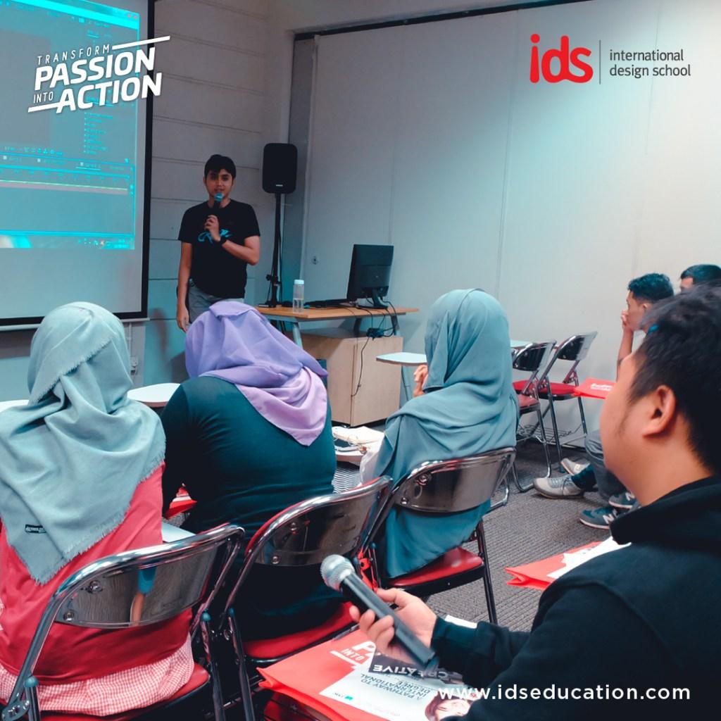 Sekolah Broadcasting di Jakarta