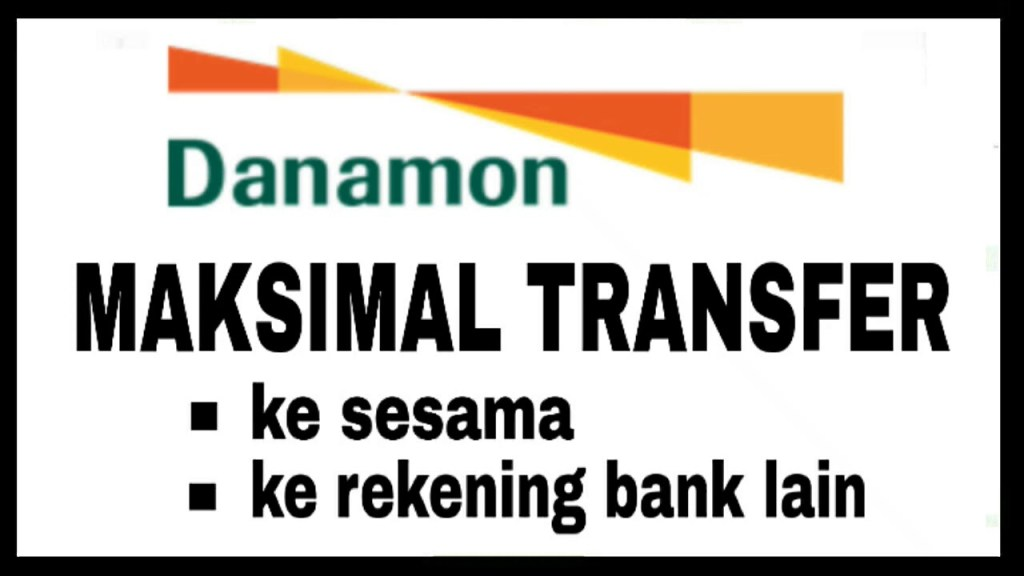 limit transfer danamon