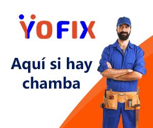 Проект YoFix, Мексика, Кератаро 15