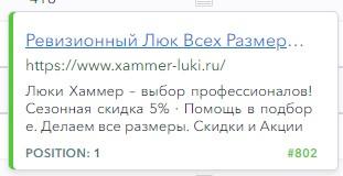Экспресс аудит РК Яндекс.Директ. Рекомендации 24