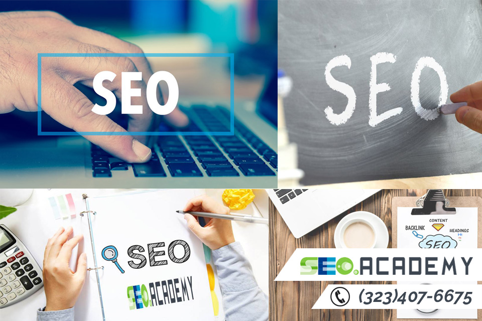 Learn the Best Strategies at the SEO Academy