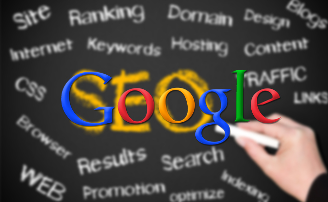articleimage549 A Basic Introduction to Google's World of SEO