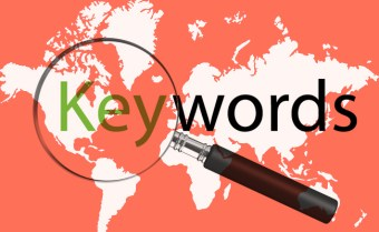 Use Geographic Keywords