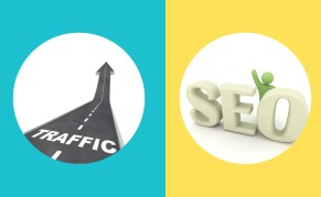 articleimage110The Difference between Paid Traffic and SEO