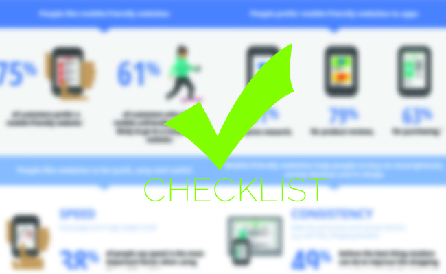 A Final Checklist for Your Infographic