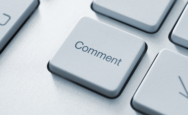 articleimage767 The Exponential Value of Blog Comments