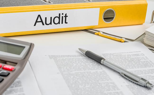 articleimage772 Audit Regularly