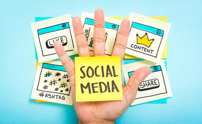 articleimage860Post on Social Media