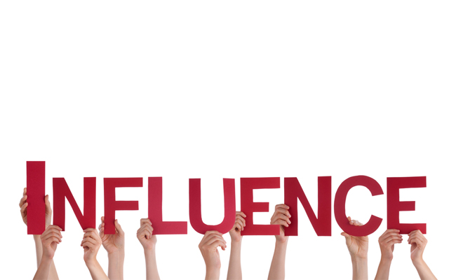 articleimage1054 Measuring Your Social Influence