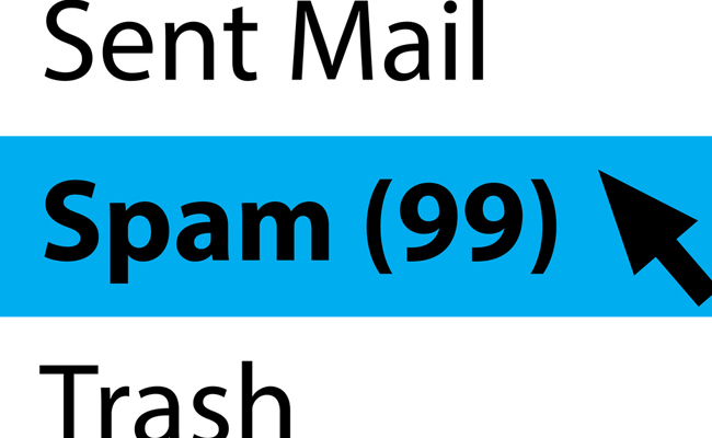 articleimage1065 Top level domain is associated with spam