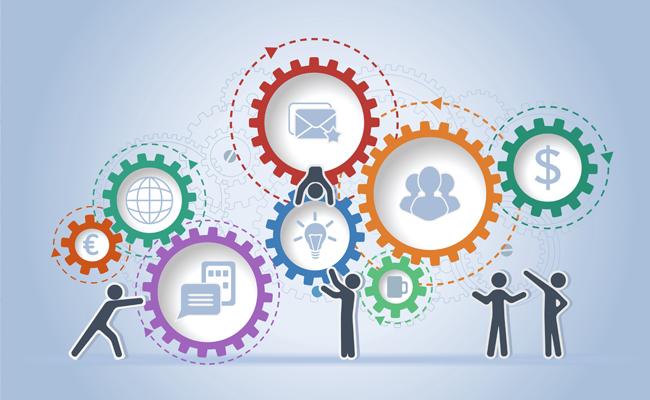 articleimage1483 Establish a System of Regular Exchange