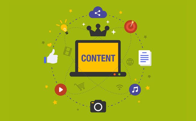 articleimage1515 Can a Content Campaign Survive in 2016 Without Video