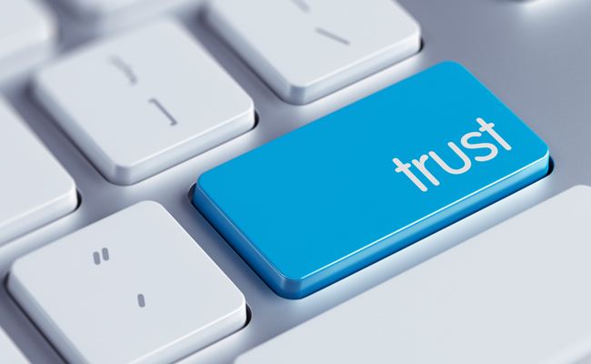 articleimage1533 The Modern Importance of Trust