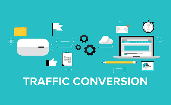 articleimage1614 The Traffic-Conversion Relationship