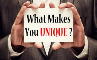 articleimage1710 What makes you unique