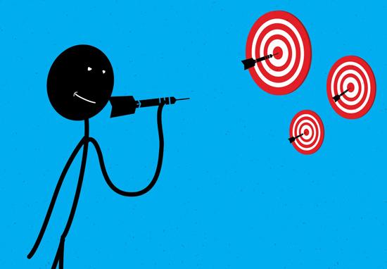 target promotion