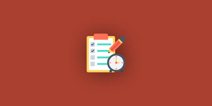 Chapter 9: Your Getting Started Checklist