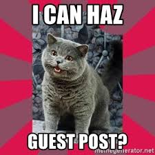 Guest Posting and Link Building